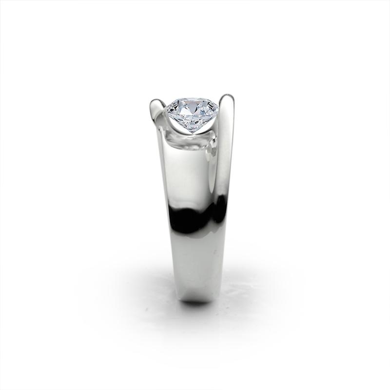 Prsten SOLITAIRE kolekcija sa diamantom 0 4e0948669ea