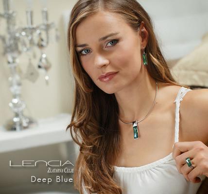 Tina Maze - Deep Blue
