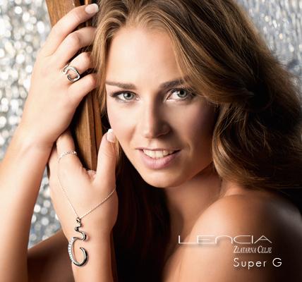 Tina Maze - Super G