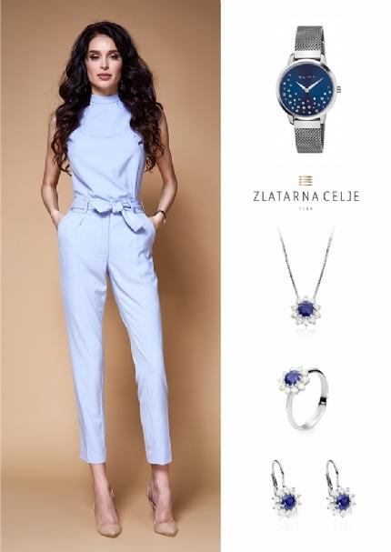 Nova kolekcija Blue