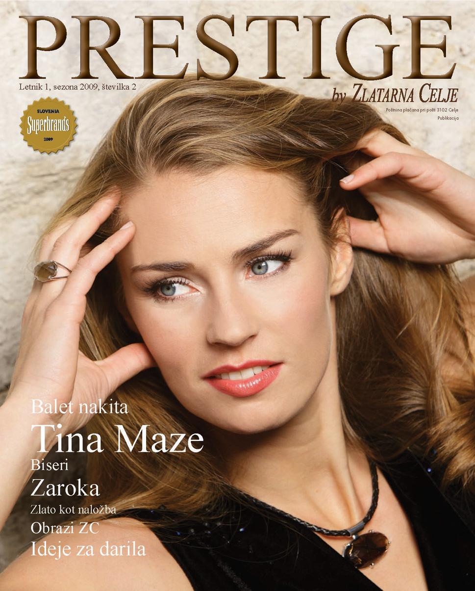 Prestige canadian fashion magazine 77