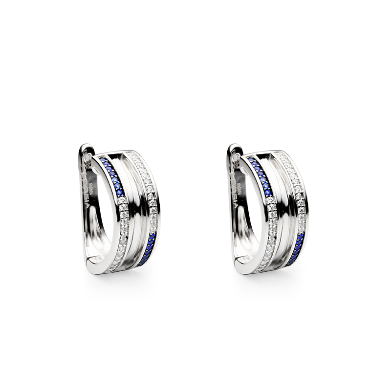 CZ 1 mm - 28 x; blue spinel 1 mm - 52 x