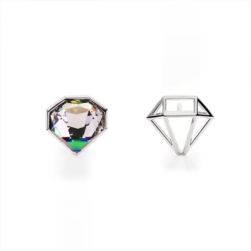 Swarovski kristal fi 12 mm - 1 x