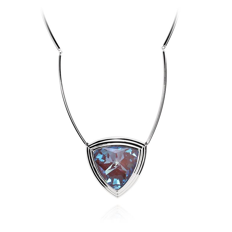 Swarovski crystal 20.4 x 20 mm - 1 x