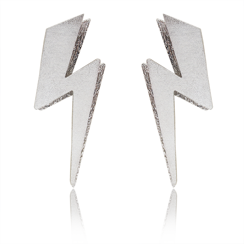 EarringsSilver 925|000Rhodium plated