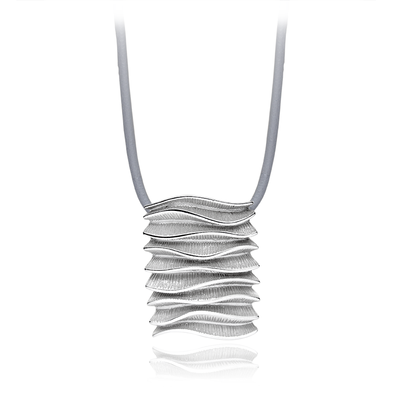NecklaceSilver 925|000Rhodium plated