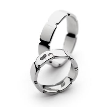 52010372 - Silver-srebro 925/000CZ 1,75 mm-1x