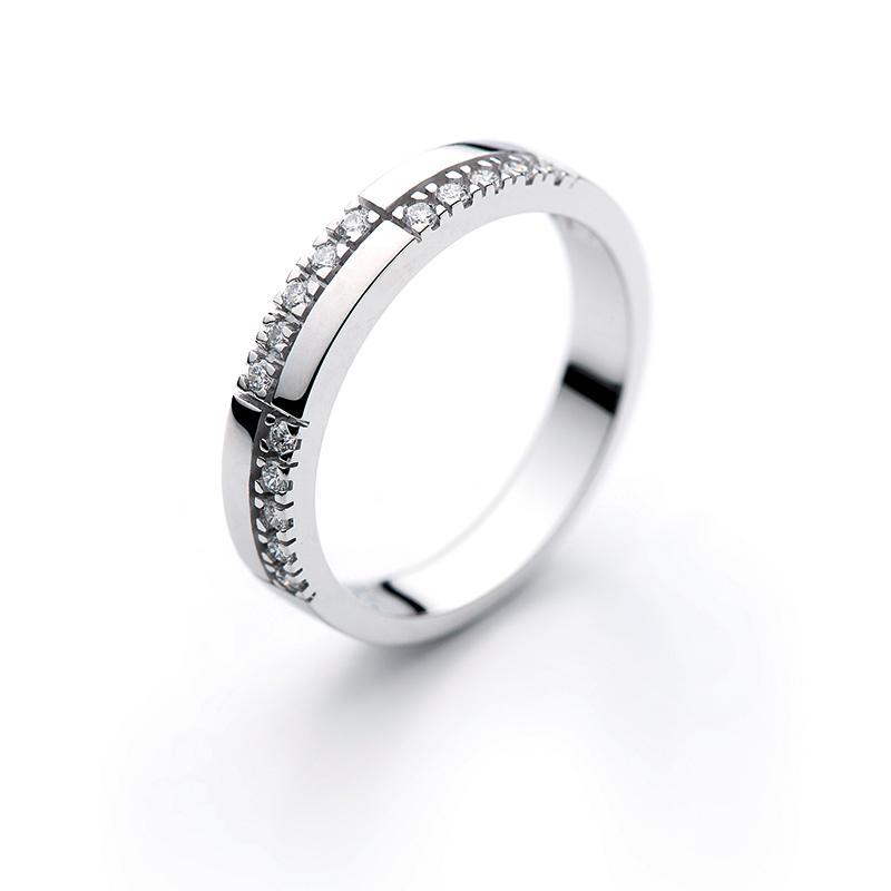diamant 0,01 ct - 15 x