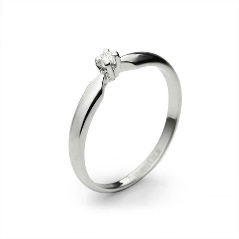diamond 0,05 ct - 1x