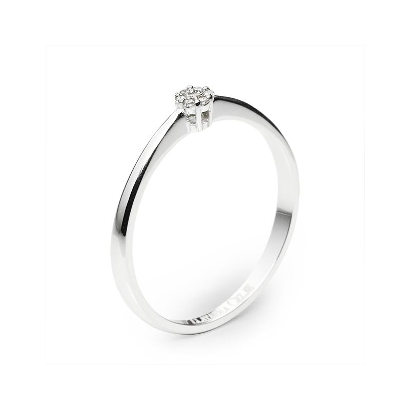 diamant 0,005 ct - 7 x