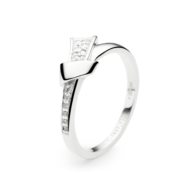 Diamant 0,005 ct - 12 x