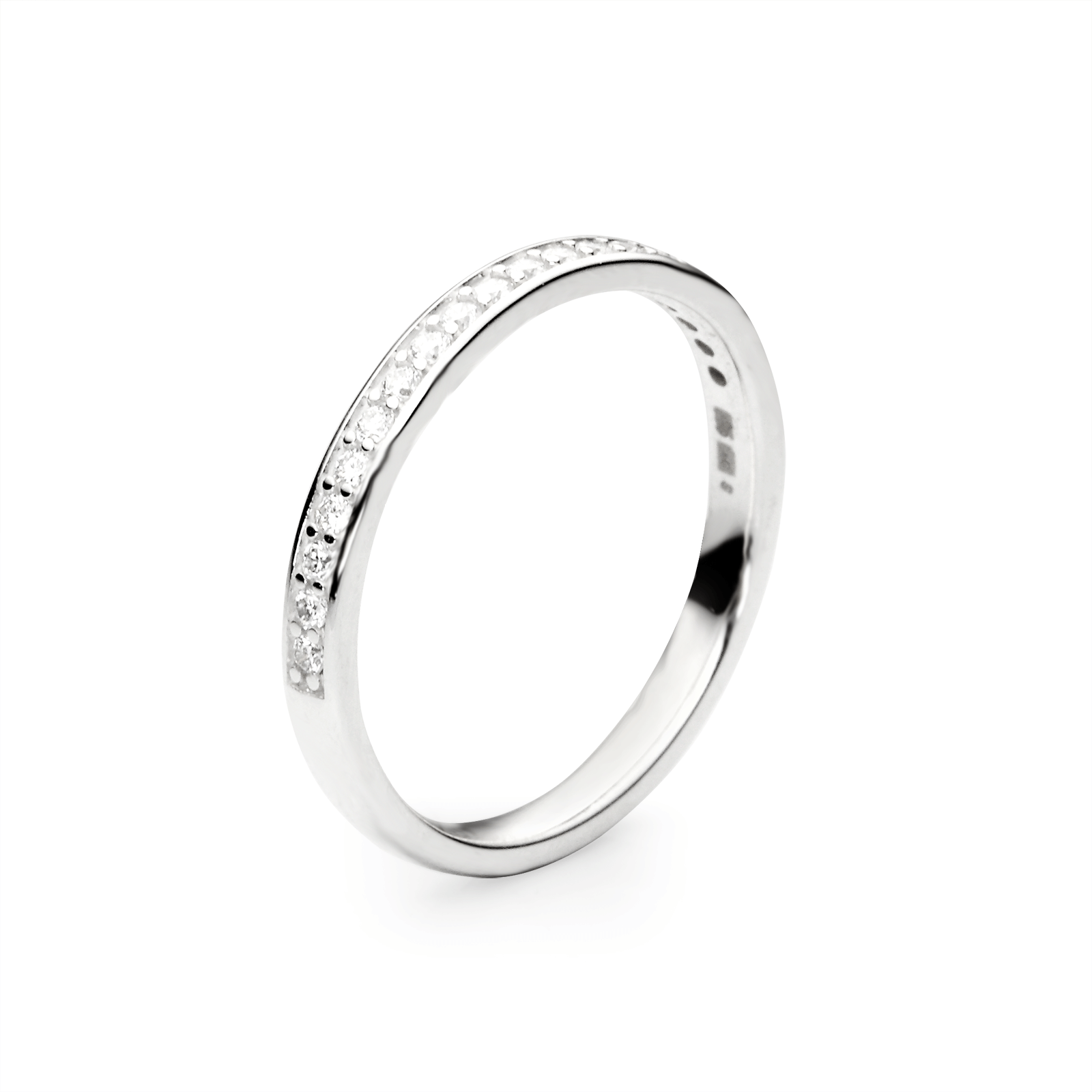 Diamant 0,01 ct - 19 x