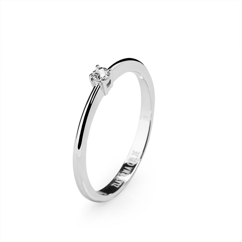 Diamant 0,05 ct - 1 x