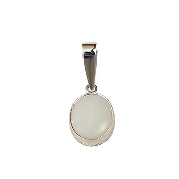 opal oval 10x8 mm - 1x