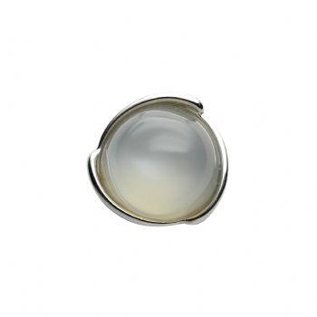 mesečev kamen, spektrolit ali sunstone 12,00 mm - 1x