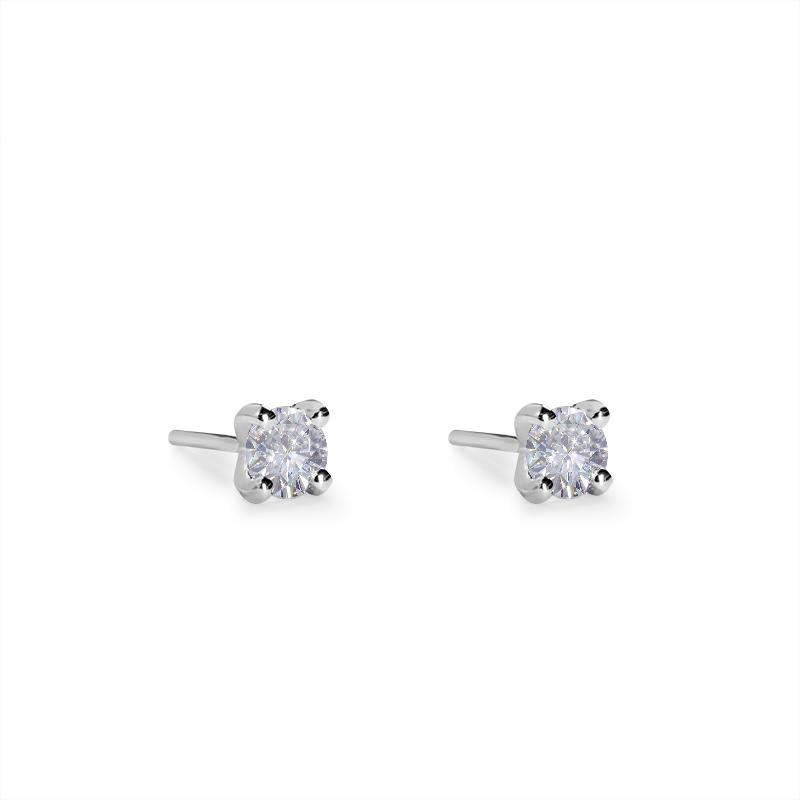 diamant 0,33 ct - 2 x
