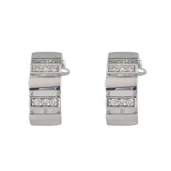 diamant 0,01 ct - 2x