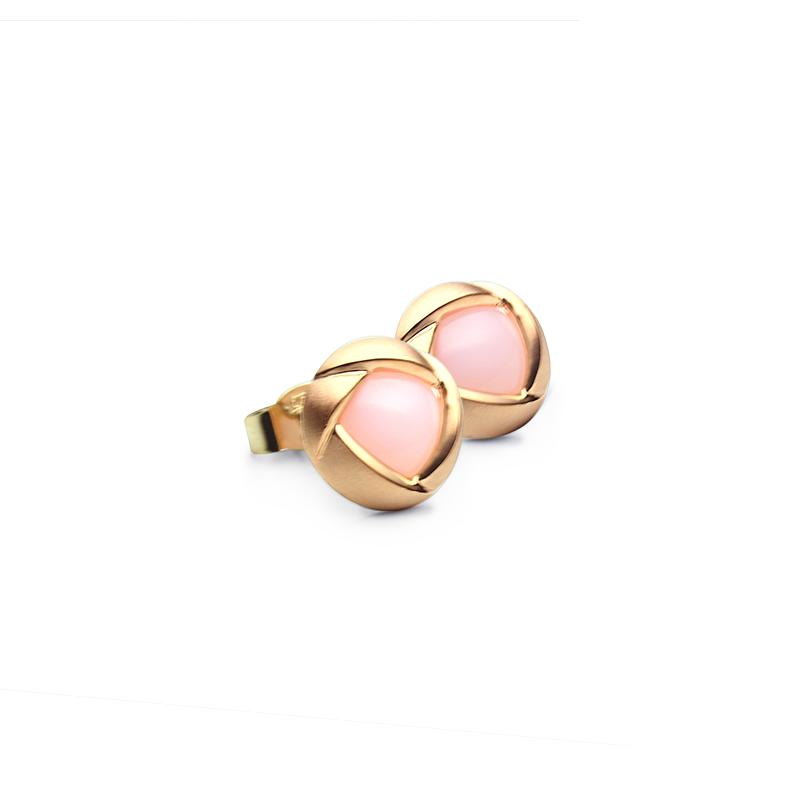 Pink Opal or Onix fi7,5mm - 2 x