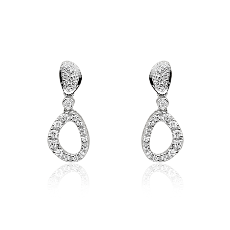Diamond 0,02 ct - 12 x; 0,01 ct - 6 x; 0,008 ct - 14; 0,005 ct - 10 x