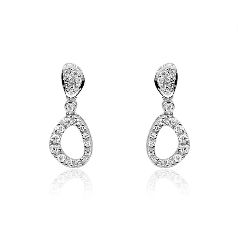 Diamant 0,02 ct - 12 x; 0,01 ct - 6 x; 0,008 ct - 14; 0,005 ct - 10 x