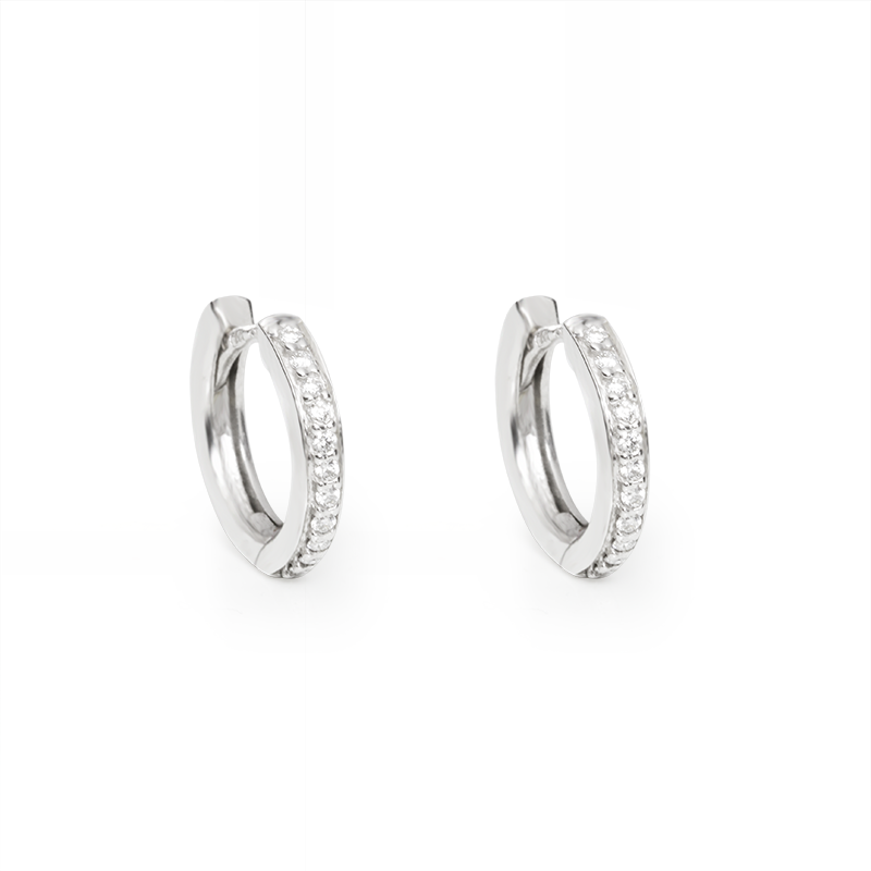 Diamant 0,005 ct - 22 x