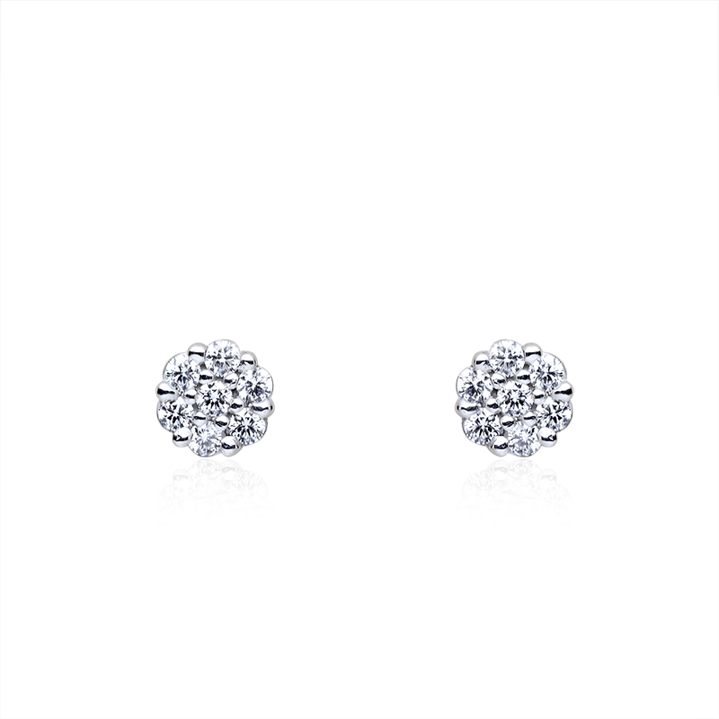 Diamant 0,005 ct - 14 x