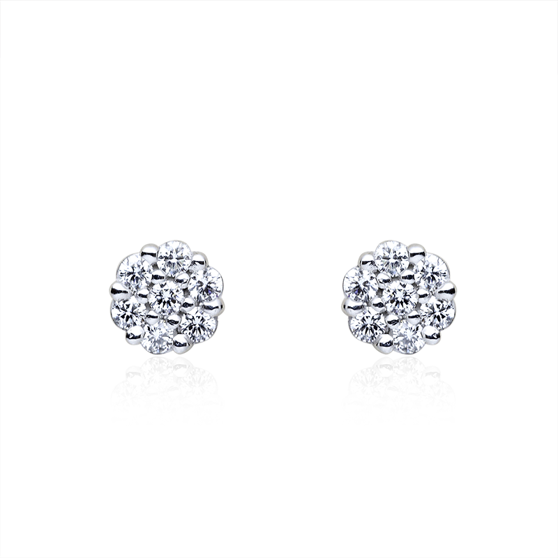 Diamond 0,02 ct - 14 x