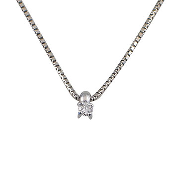 diamant 0,05 ct - 1 x