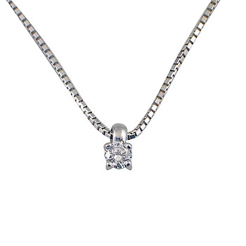diamant 0,10 ct -1x