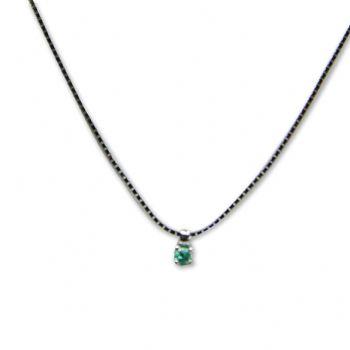 emerald,blue sapphire orruby fi 2,5 mm - 1 x