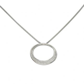 diamant 0,01 ct - 46x