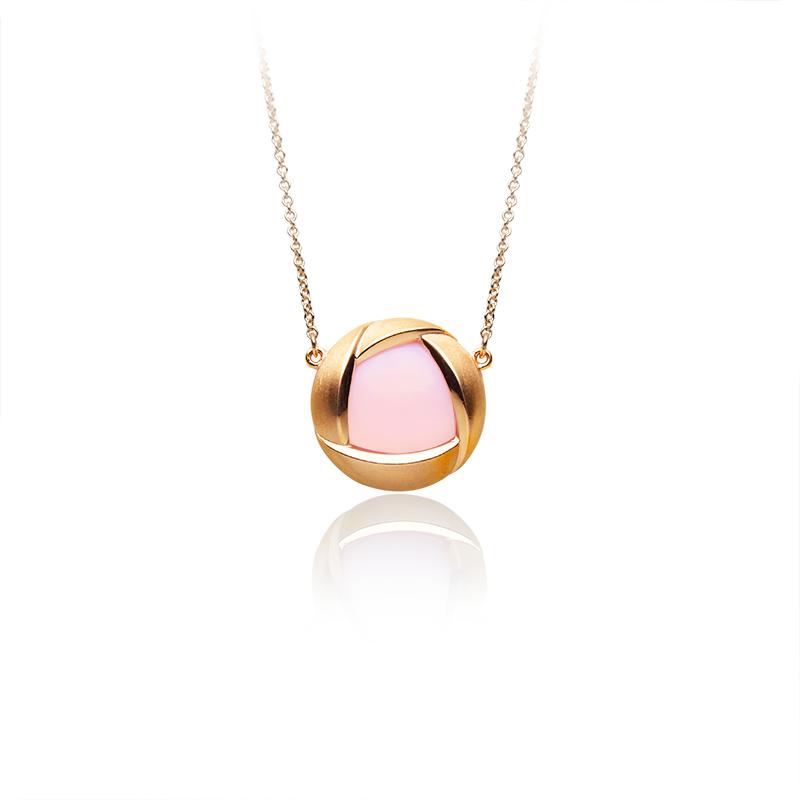 Roza opal ali onix fi 14 mm - 1 x