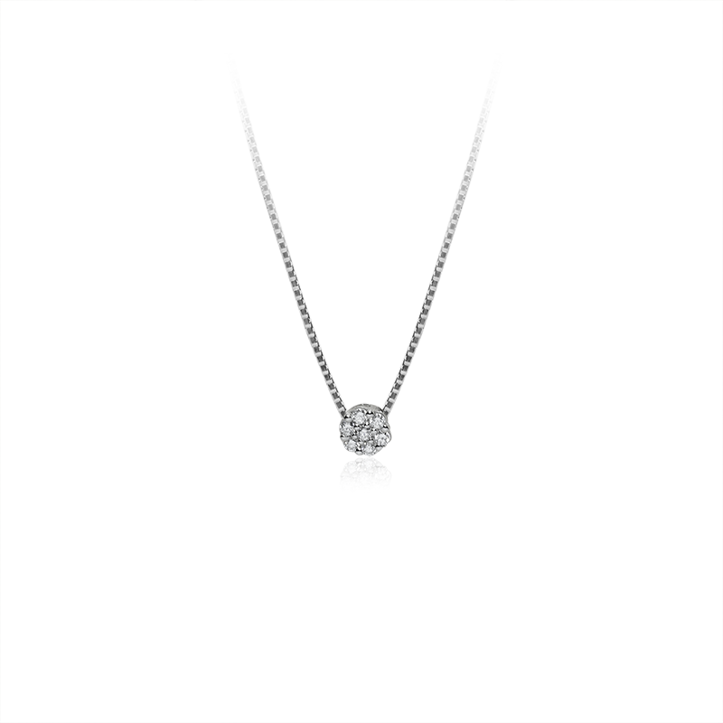 Diamant 0,01 ct - 7 X