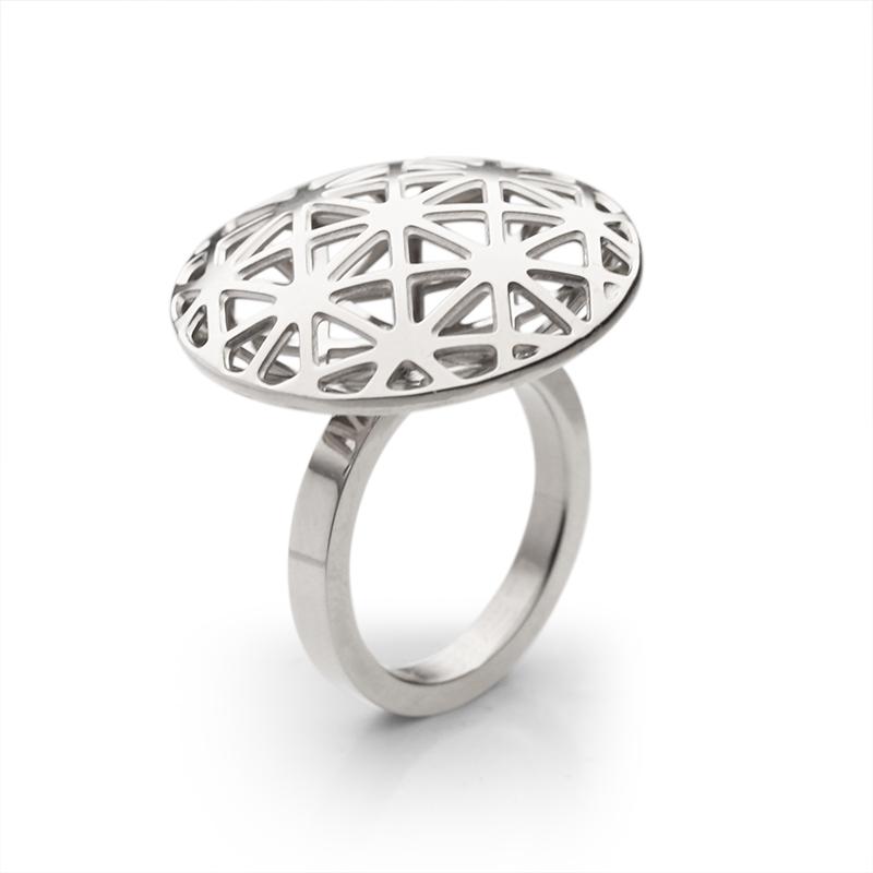 Ring Steel